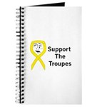 Support the Troupes Journal
