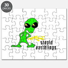alien peeing copy.jpg Puzzle