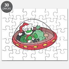 christmas alien copy.jpg Puzzle