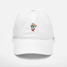 cowboy alien copy.jpg Baseball Baseball Cap