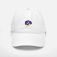 ufo copy.jpg Baseball Baseball Cap