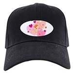 cute little cupid.jpg Black Cap