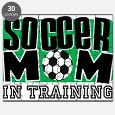 SOCCER MOM.png Puzzle