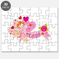 my angel cupid design.jpg Puzzle