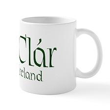 County Clare (Gaelic) Mug