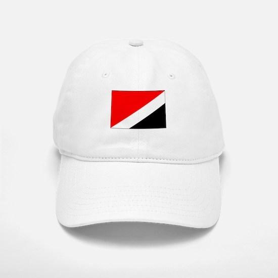 Sealand Flag Picture Baseball Baseball Cap