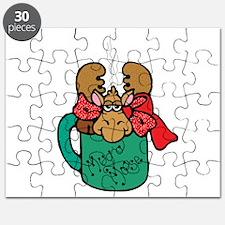 moose in a mug.png Puzzle