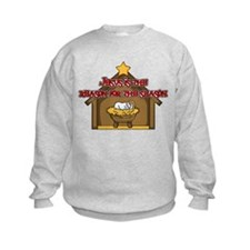 The Reason for the Season Sweatshirt