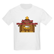 The Reason for the Season T-Shirt