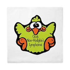 cluck-non-hodgkins-lymphom.png Queen Duvet