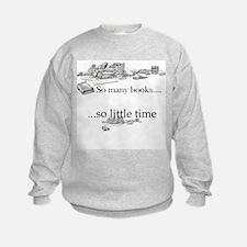 Cool Reading Sweatshirt