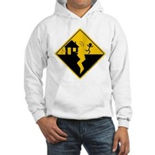 Earthquake Warning Hoodie