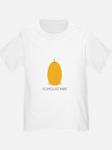Kumquat May T