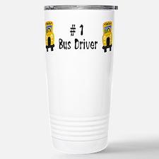 Unique Driver Travel Mug