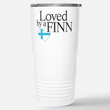 Funny Finnish Travel Mug