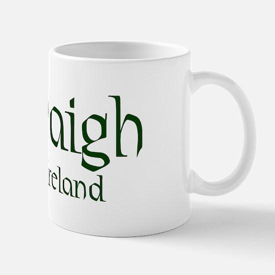 County Cork (Gaelic) Mug