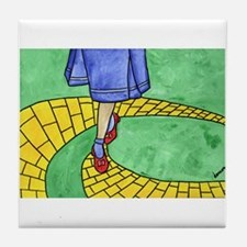 Unique Kristin Tile Coaster