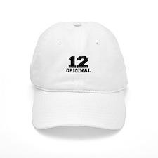 evergreen state Baseball Cap