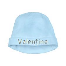Valentina Pencils baby hat