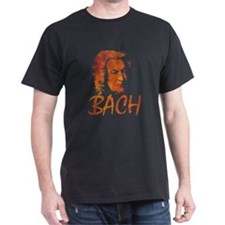 Bach Fire T-Shirt