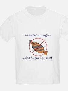 Sugar-free warning T-Shirt