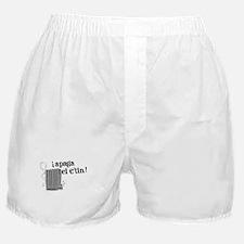 Funny Esperanza Boxer Shorts