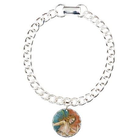 Psyche Charm Bracelet
