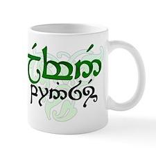princess-tengwar Mugs