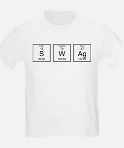 Periodic Table SWAg T-Shirt