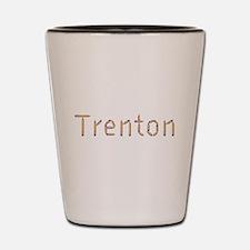 Trenton Pencils Shot Glass