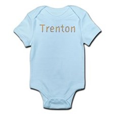 Trenton Pencils Onesie