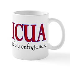 Cool Esperanza Mug