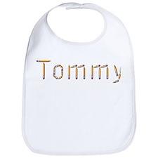 Tommy Pencils Bib