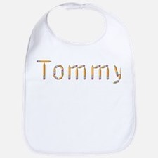 Tommy Pencils Bib