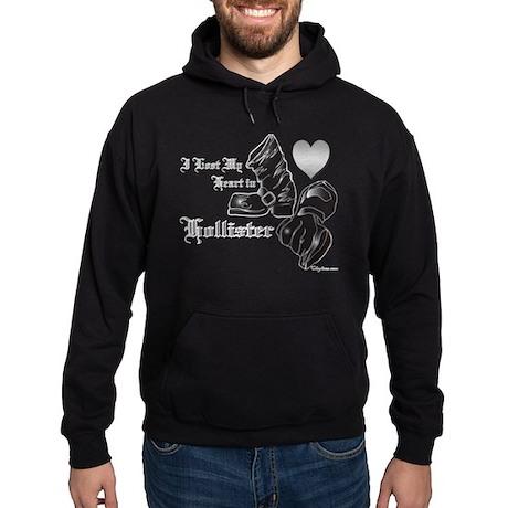 Hollister Valentine Hoodie (dark)