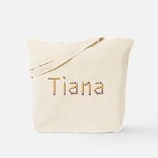 Tiana Pencils Tote Bag