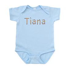 Tiana Pencils Infant Bodysuit