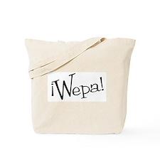 Unique Esperanza Tote Bag