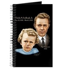 Lindbergh Baby Journal