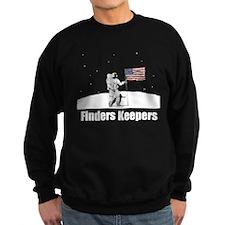 Moon Finders Keepers Sweatshirt