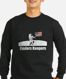 Moon Finders Keepers T