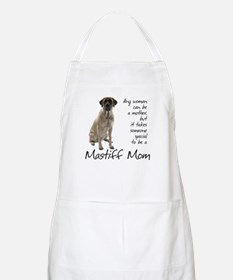 Mastiff Mom Apron