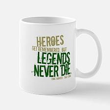 Crikey - A Tribute to Steve Irwin Small Small Mug