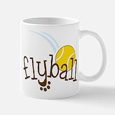 Fly Ball Mug