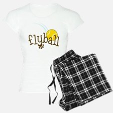 Fly Ball Pajamas