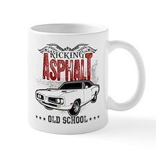 Kicking Asphalt - Super Bee Mug