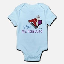 I Fix Infant Bodysuit