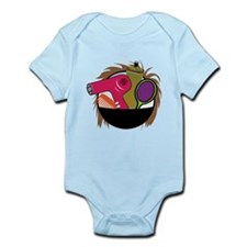 Hair Salon Products Infant Bodysuit