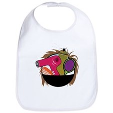 Hair Salon Products Bib