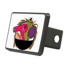 Hair Salon Products Hitch Cover